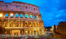 羅馬最便宜機票