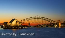 雪梨最便宜機票